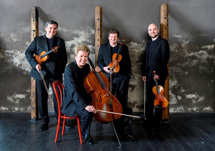 Wihan Quartet 001 credit Petra Hajská